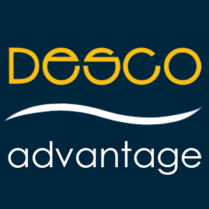 Desco Advantage mobile app image