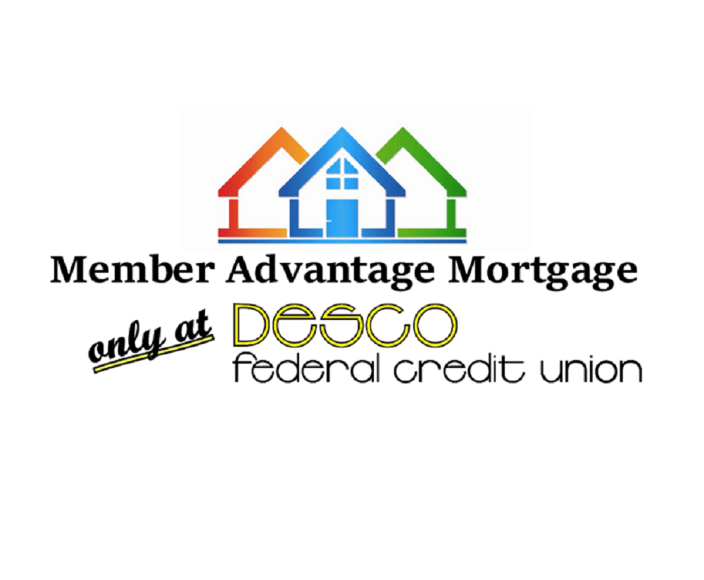 Member Advantage Loan Only at Desco